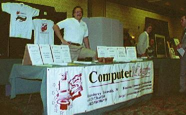 ComputerMagic Booth